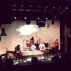 Photo taken at Studio Theatre by Romina B. on 9/27/2014
