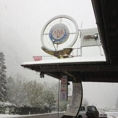 Photo taken at Alva by Giuseppe F. on 10/28/2012