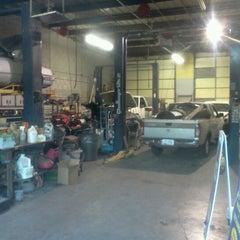 Photo taken at JB Auto Express by Sabrina B. on 10/18/2012