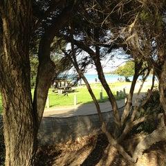 Photo taken at Main Beach by Gert-Jan on 7/11/2013