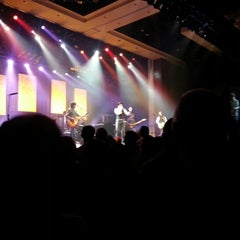 Photo taken at Seneca Allegany Resort & Casino by Kirsten W. on 11/18/2012