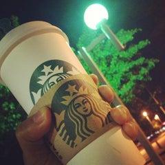 Photo taken at Starbucks by Richard T. on 10/4/2012