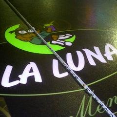 Photo taken at Casa La Luna Bistro by Engin Ç. on 9/27/2013