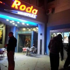 Photo taken at Roda Cineplex by Александар М. on 11/10/2012