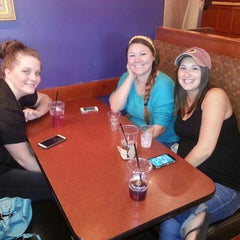 Photo taken at Panera Bread by Ashley N. on 8/14/2013
