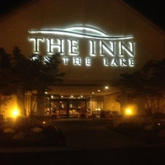 Photo taken at The Inn on the Lake by Divina & Eddy R. on 10/20/2012