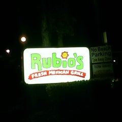 Photo taken at Rubio's by B.A.Stoner 4. on 6/11/2014