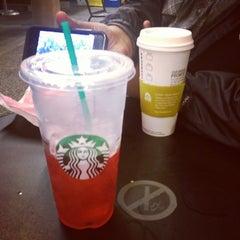 Photo taken at Starbucks by Devan J. on 8/8/2014