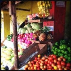 Photo taken at Goa by Polina on 5/1/2013