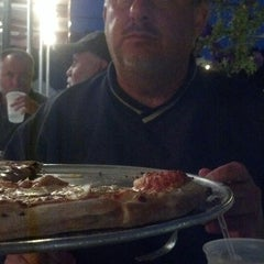 Photo taken at La Pizzeria Pizza by Mike C. on 8/29/2013