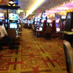 Photo taken at Suncoast Hotel & Casino by Mark S. on 3/5/2013