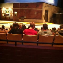Photo taken at Forbes Center for the Performing Arts by Diamond on 9/25/2012