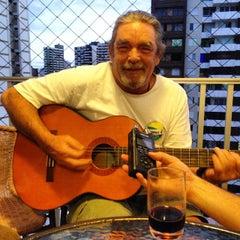 Photo taken at Canela by Mauricio Almeida on 8/24/2014