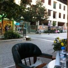 Photo taken at Filion Cafe by Kagia E. on 10/26/2012