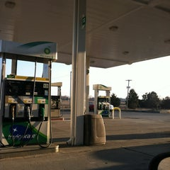 Photo taken at Petro Stopping Center by Amanda M. on 2/24/2013