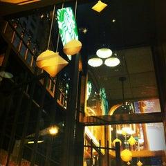 Photo taken at Starbucks by Jill J. on 12/4/2012
