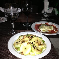 Photo taken at La Forchetta by Angie on 11/10/2012