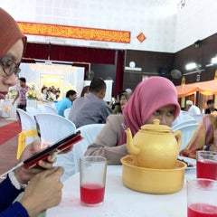 Photo taken at Sekolah Agama Menengah Batu 10 Cheras by Nurulhuda on 1/27/2013
