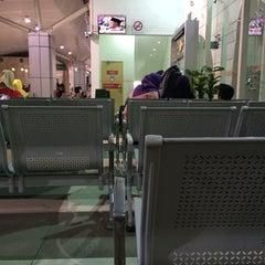 Photo taken at Gate 1 by Shazwan Z. on 12/24/2015
