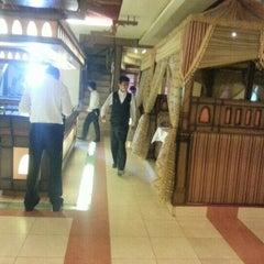 Photo taken at Al Nakhal by Obaid P. on 9/28/2012