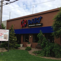 Photo taken at Ciao Baby by mike l. on 6/9/2013