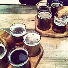 Photo taken at Prost Brewing by Courtney on 2/2/2013