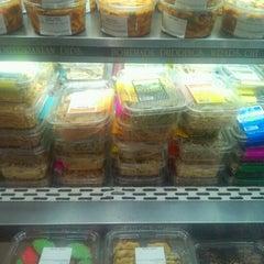 Photo taken at Apple Tree Supermarket by Harrison Osito C. on 12/21/2012