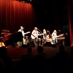 Photo taken at Bergen Performing Arts Center by J.d. B. on 6/14/2013