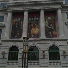 Photo taken at Orange County Regional History Center by Jason H. on 9/15/2012