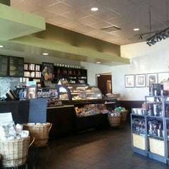 Photo taken at Starbucks by Judy R. on 10/11/2012