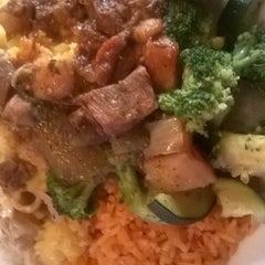 Photo taken at El Torito by Stephanie on 9/15/2014
