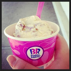 Photo taken at Baskin-Robbins by Jessica T. on 5/2/2013