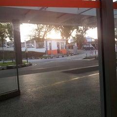 Photo taken at Communication & Information Technology Centre (CITC) by Jun T. on 12/26/2012