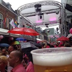 Photo taken at De Heeren van Tilburg by Tommie v. on 7/21/2014