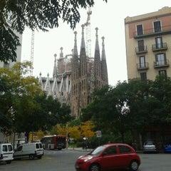 Photo taken at Hotel Catalonia Atenas by Константин Л. on 11/13/2012