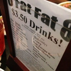 Photo taken at 8 Fat Fat 8 by jeannemariepics v. on 2/9/2013