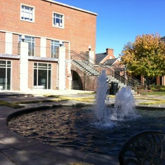 Photo taken at Elliott University Center by Hamad H. on 11/9/2012