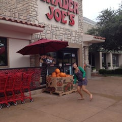 Photo taken at Trader Joe's by Brittany on 9/16/2012