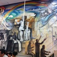 Photo taken at Registro Público de la Propiedad y Comercio by HEADVENTURE on 7/5/2013