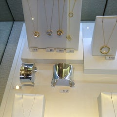 Photo taken at Tiffany & Co. by Lassara L. on 3/30/2013