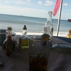 Photo taken at Restaurante Camaron Dorado by Jose Andres P. on 11/25/2012
