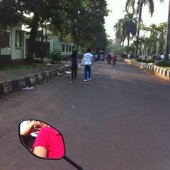 Photo taken at Pemda Kab. Bogor by Lilis S. on 5/17/2015