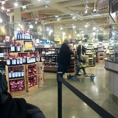 Photo taken at Whole Foods Market by Hanouf M. on 3/1/2013