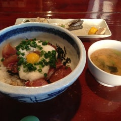 Photo taken at ほ by TakuMa Y. on 10/26/2012