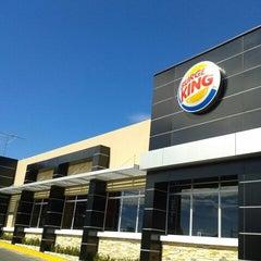 Photo taken at Burger King by Cristian C. on 12/24/2013