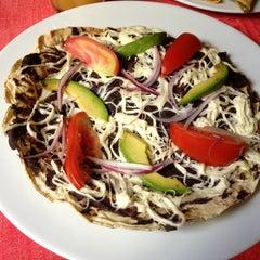 Photo taken at Restaurante El Milenario by PaOla on 3/25/2013
