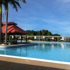 Photo taken at Club Aguasal by Edwin C. on 12/14/2012