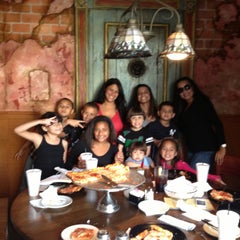 Photo taken at Sal's Italian Ristorante by Sen V. on 4/27/2013