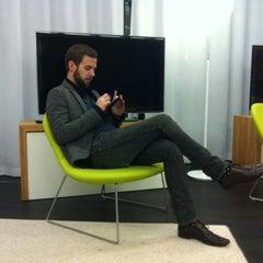 Foto tirada no(a) Microsoft France por Antoine em 12/18/2012