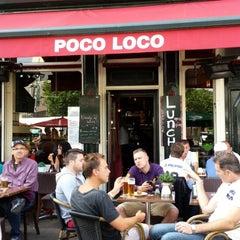 Photo taken at Poco Loco by Rwin on 8/15/2013